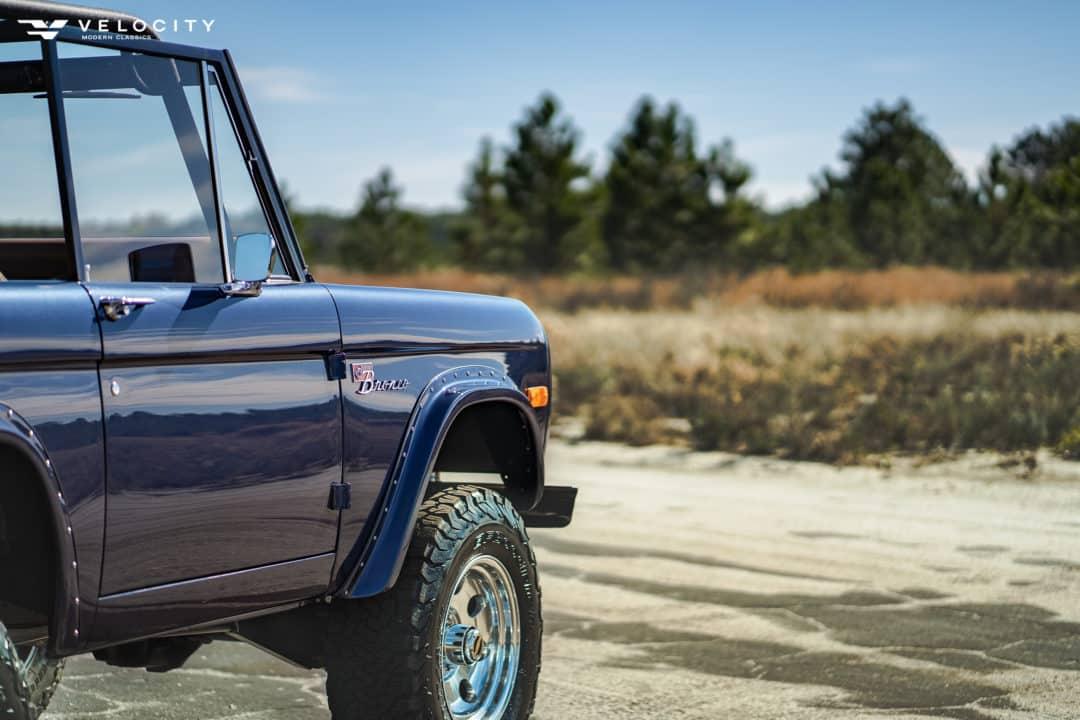 1977 Classic Bronco