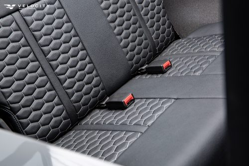 custom scout bench seat