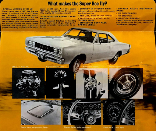 Why We Love Muscle Cars
